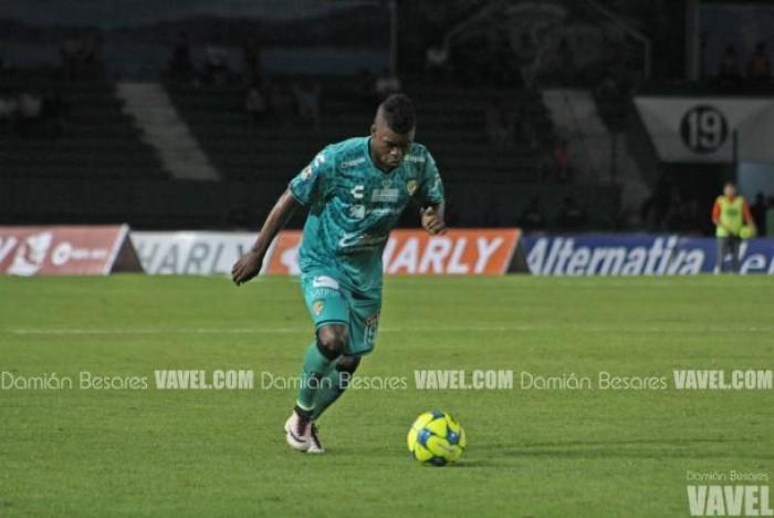 Félix Micolta: jugador felino de olfato goleador
