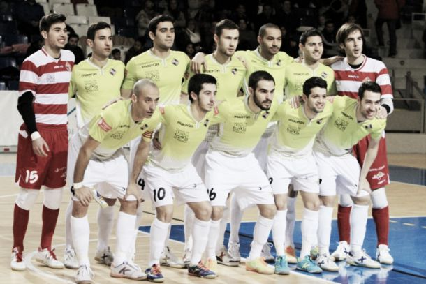 Copa de España 2015: cómo llega... Palma Futsal