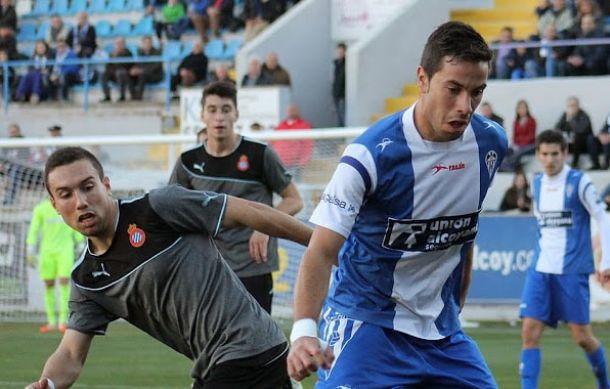 Espanyol B - Alcoyano: el juicio final