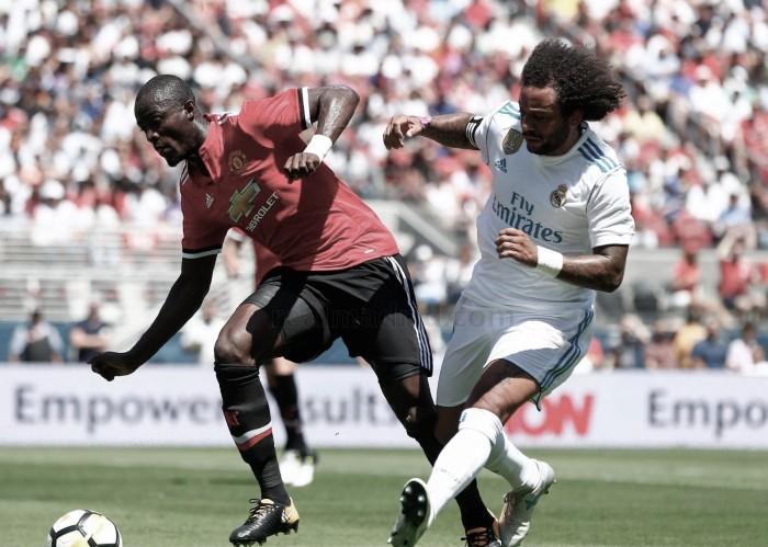El Real Madrid cae en penaltis ante Mourinho