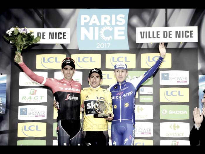 Riflessioni francesi: Segio Henao vince la Parigi-Nizza