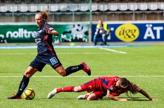 OBOS Damallsvenskan Round 3 roundup