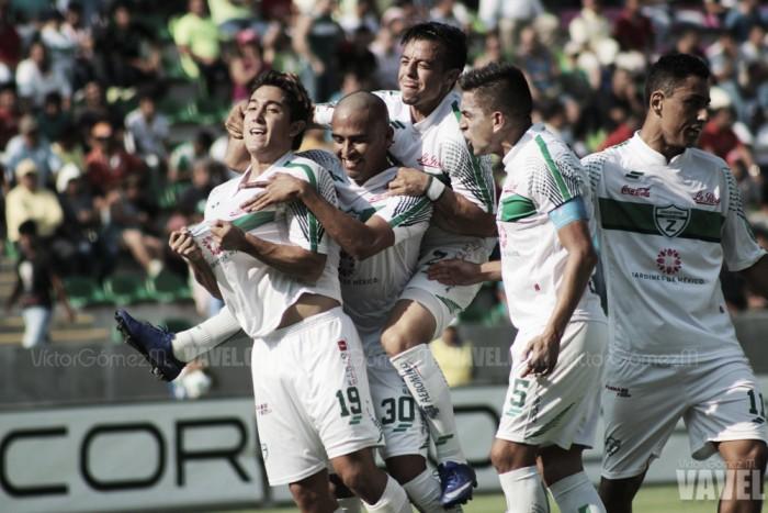 Fotos e imágenes del Zacatepec 4-2 Cafetaleros de la Jornada 7 del Ascenso MX