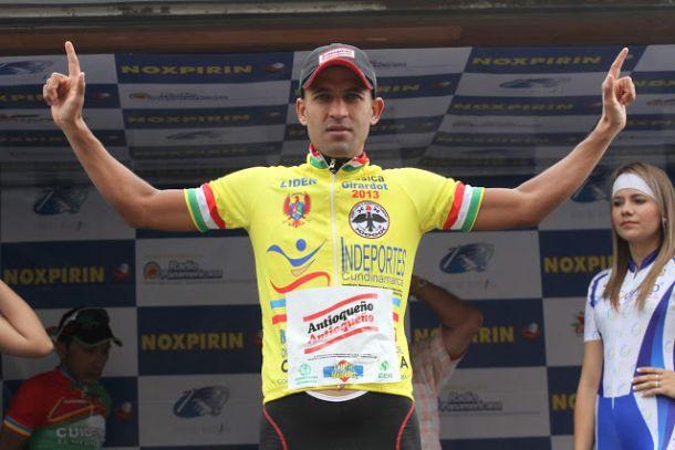 Clásica de Girardot, última parada previa a la Vuelta a Colombia 2014