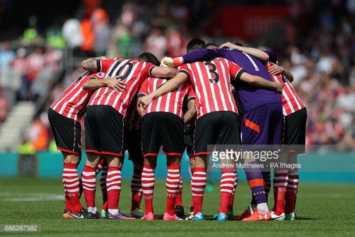 Opinion: Who should start for Southampton next season?