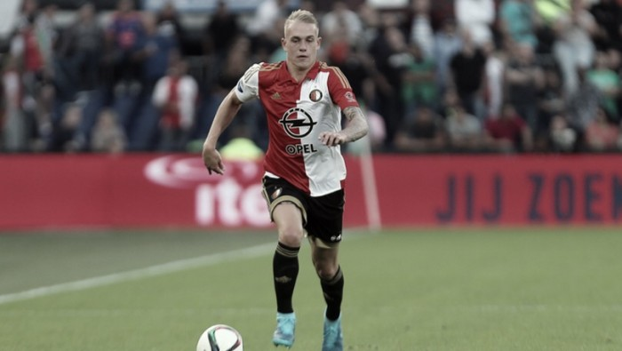 Inter, accelerata sul mercato e spunta Karsdorp