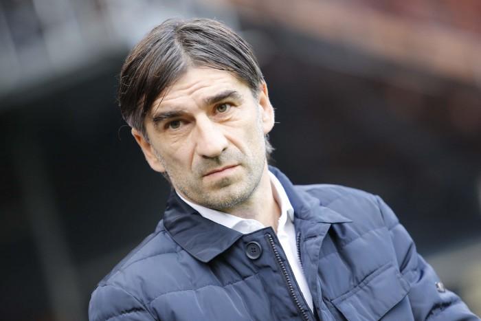 """Genoa, la Juve è già un ricordo. Juric: """"Concentrati solo sul Perugia in Coppa Italia"""""""