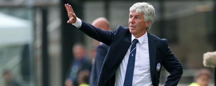 "Atalanta, Gasperini senza paura: ""Contro la Juventus ce la giochiamo"""