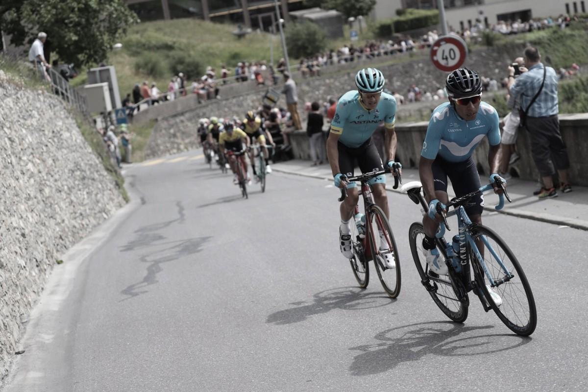 Favoritos Tour de Francia: Nairo Quintana, llegó tu hora