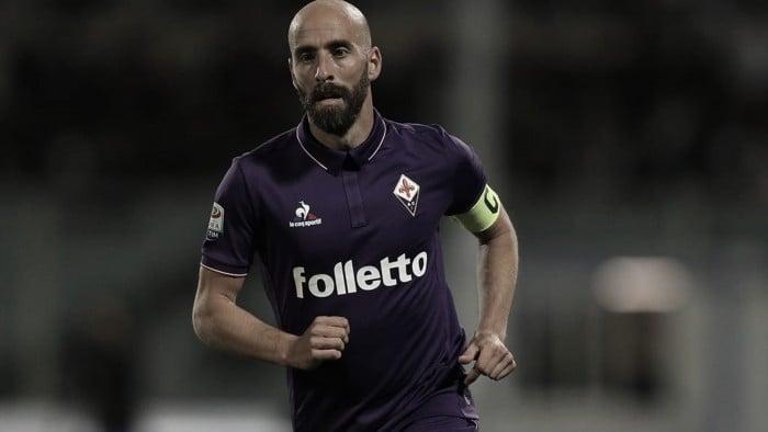 Inter, in chiusura l'affare Borja Valero