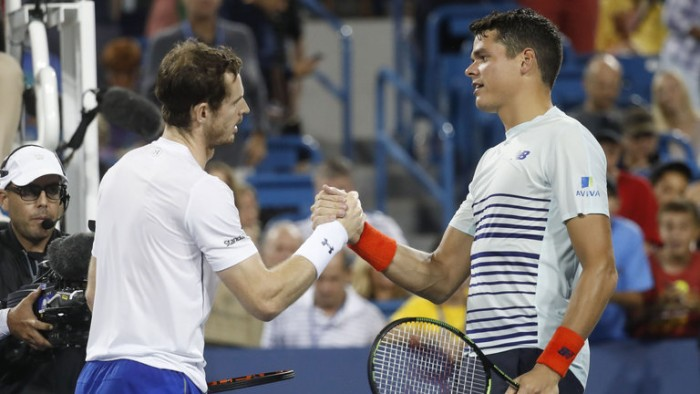 ATP World Tour Finals semifinal preview: Andy Murray vs Milos Raonic