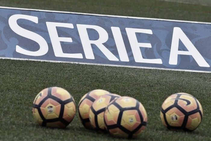 Calendario Serie A 17/18, tutto quello che c'è da sapere