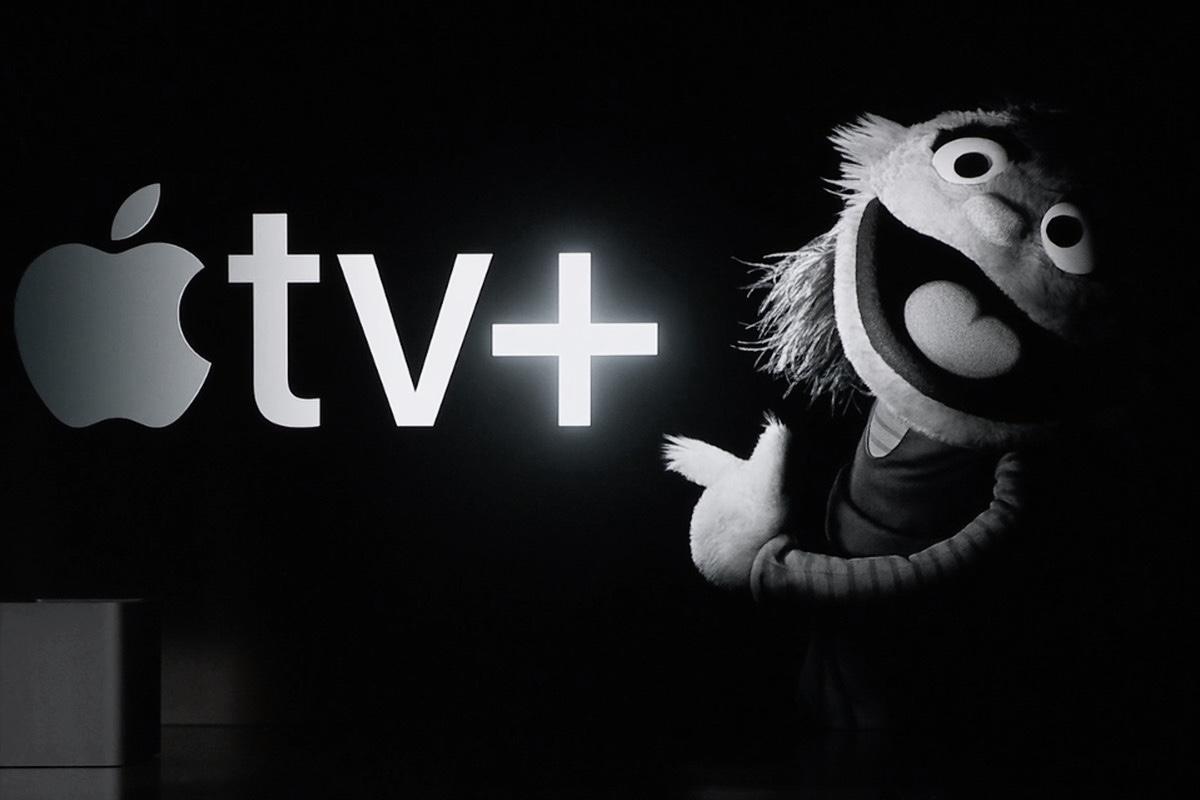 Apple TV Plus llega en noviembre