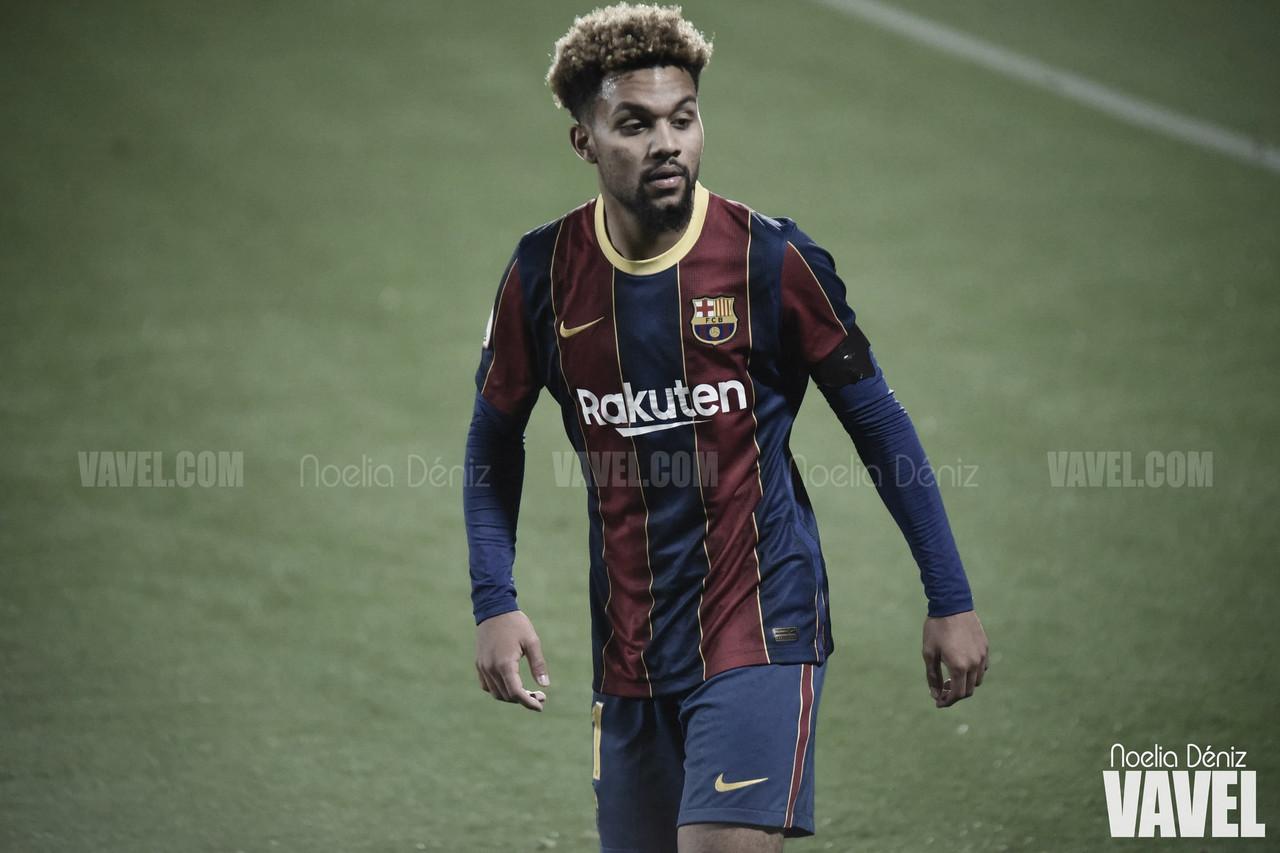 La convocatoria del Barça B para enfrentarse al Andorra