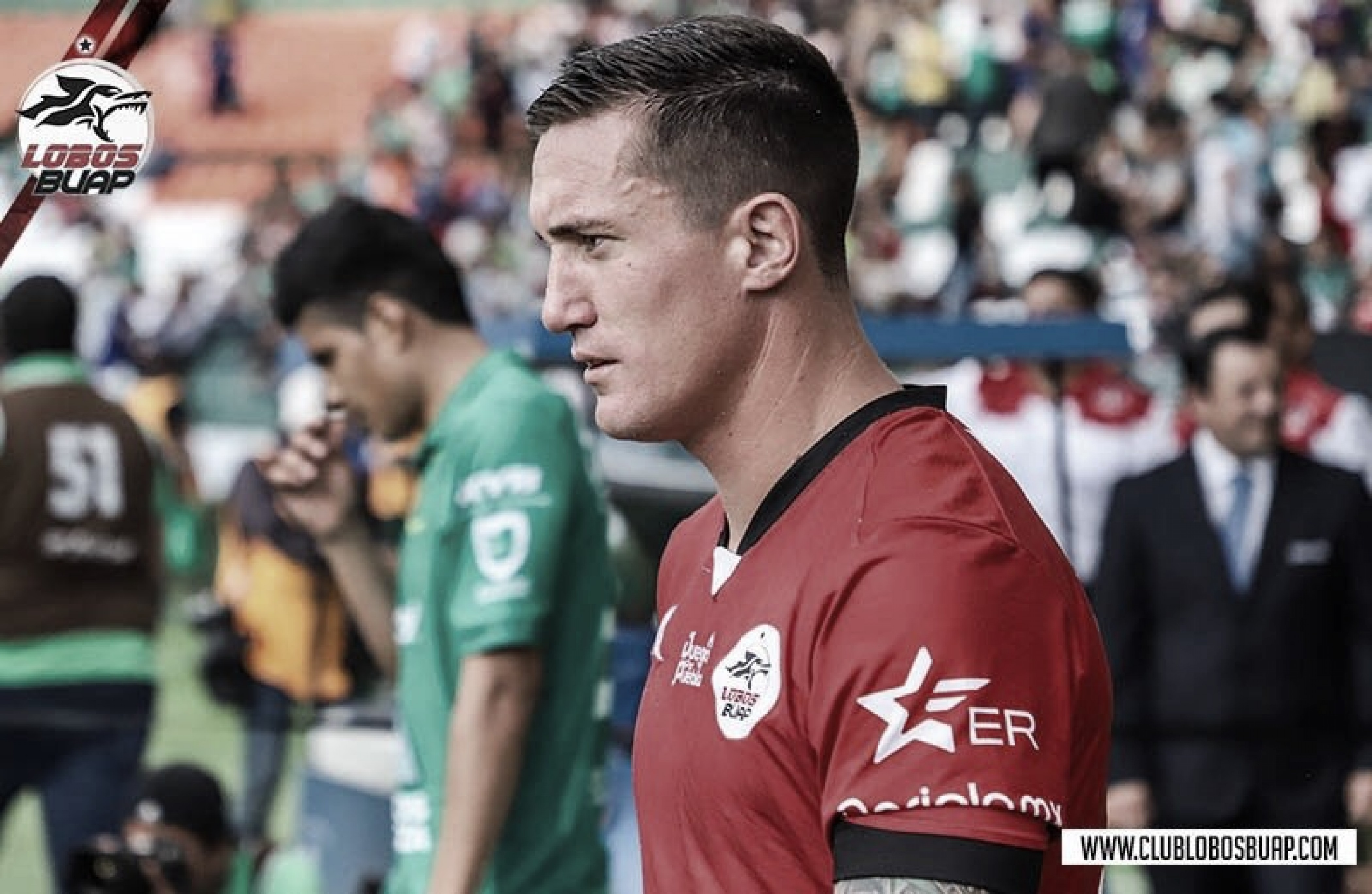 """Leonardo Ramos: """"Ojalá este sea el trampolín para comenzar a ganar"""""""
