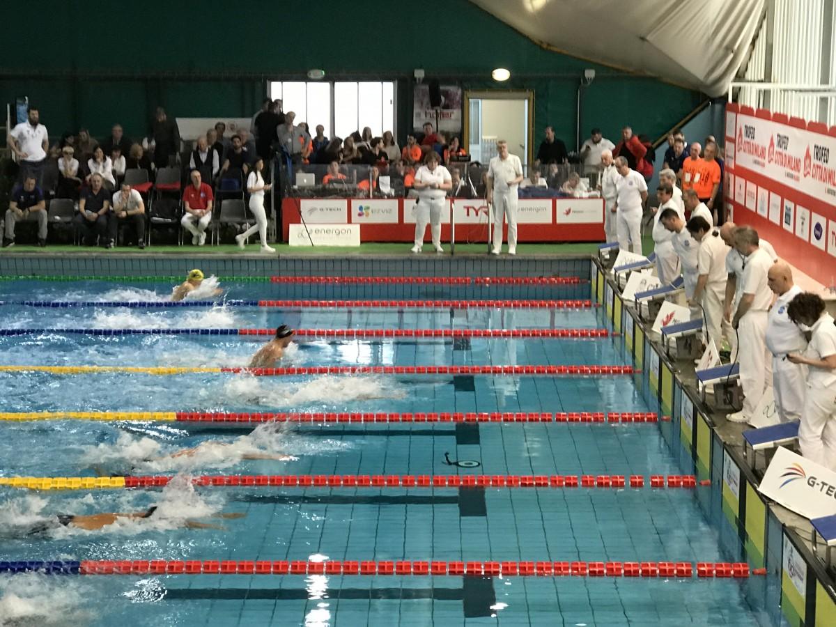 Nuoto, Trofeo Città di Milano 2018 - Cusinato super nei misti, ordinaria amministrazione per Carraro e Scozzoli