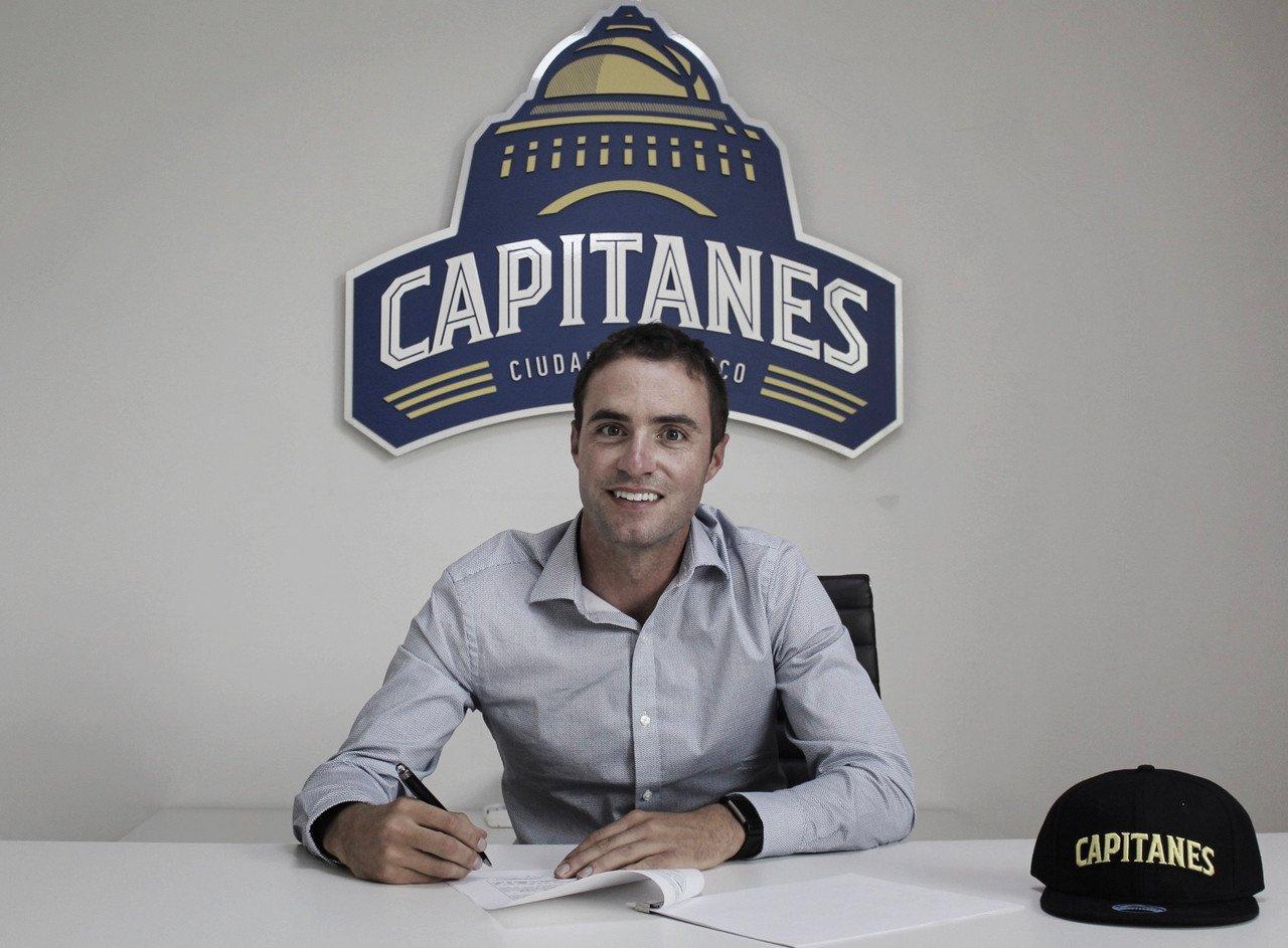 Capitanes CDMX Announces Inaugural G-League Schedule