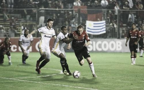 Na luta conta rebaixamento, Criciúma recebe Brasil de Pelotas pela Série B