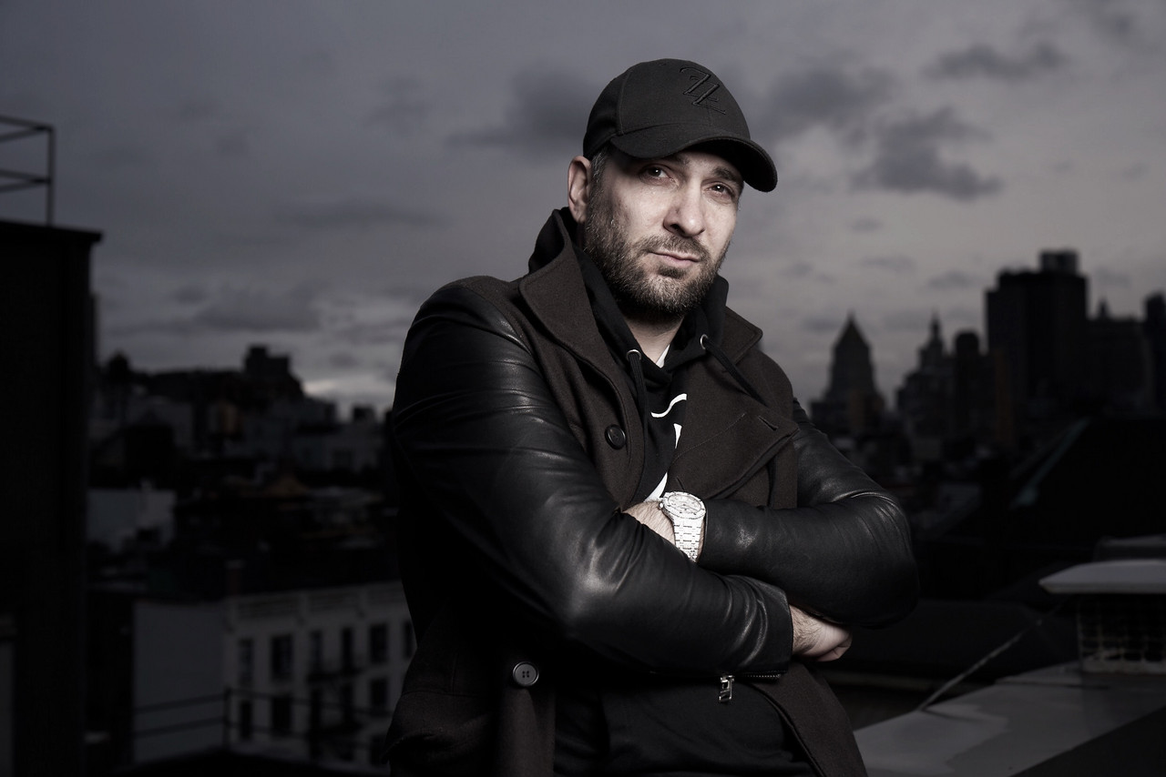 Paul Mazza; The Jeweller Behind The Biggest Names In The Industry