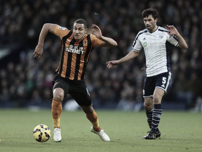 Previa Hull City - West Bromwich: partido trampa en el KC Stadium