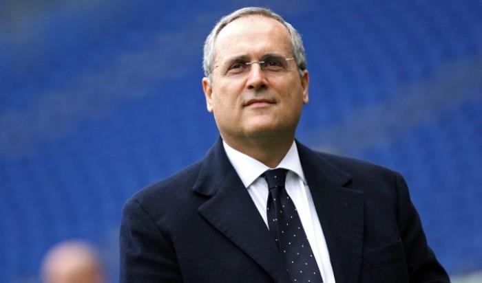 """Lazio, Lotito: """"È un successo aver riportato i tifosi allo stadio"""""""