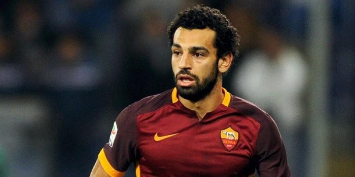 Roma, sollievo Spalletti. Salah torna ad allenarsi con il resto del gruppo
