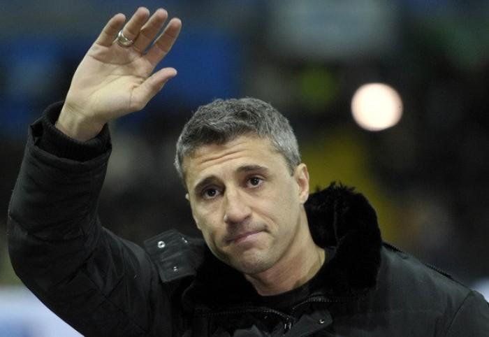 """Juve-Roma, Crespo: """"Il mio tridente ideale è Higuain-Dybala-Perotti"""""""