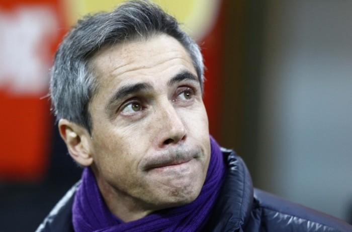"""Fiorentina, Sousa: """"Siamo in crescita, ma sbagliamo troppo come singoli"""""""