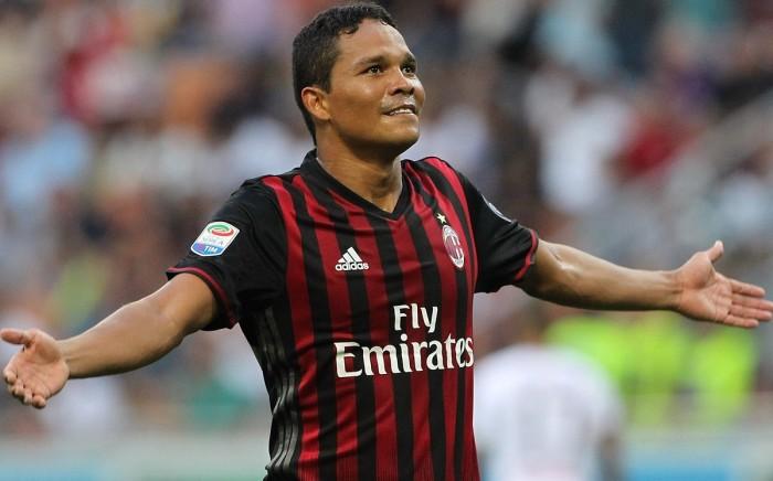 Milan, i dubbi di Montella verso Doha. Bacca favorito in attacco