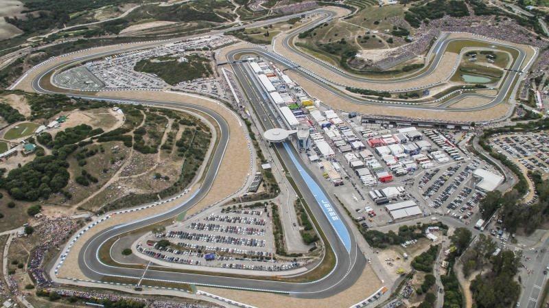 Horario y dónde ver el Gran Premio de MotoGP Jerez 2021