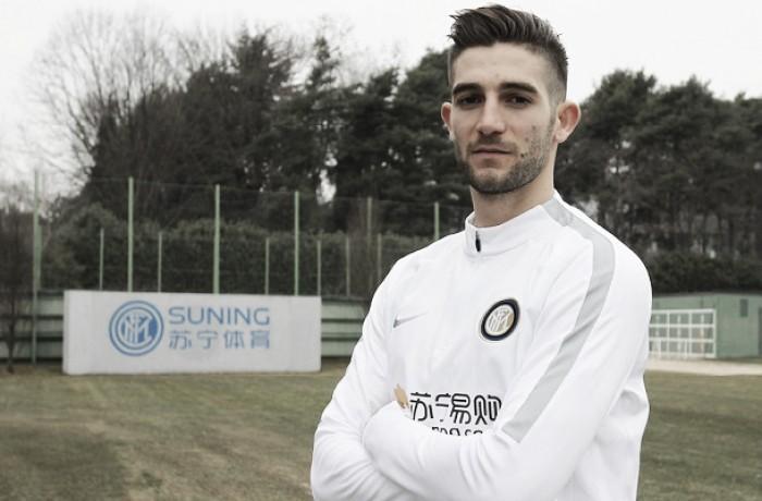 """Inter, Gagliardini: """"I paragoni importanti non mi spaventano"""""""