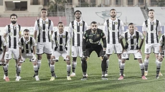 Bruno Nascimento destaca boa fase na carreira e desejo de continuar no futebol árabe