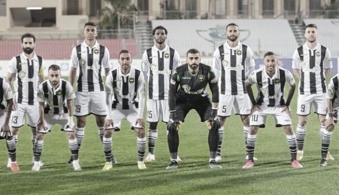 Bruno Nascimento comemora boa temporada no Al-Khalidiyah e espera definir futuro em breve