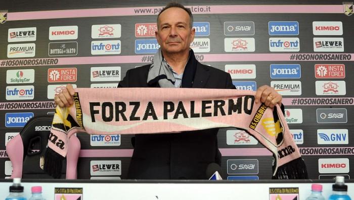 """Palermo, parla il d.s. Salerno: """"Dispiaciuti per la scelta di Corini"""". In arrivo il nome del sostituto"""