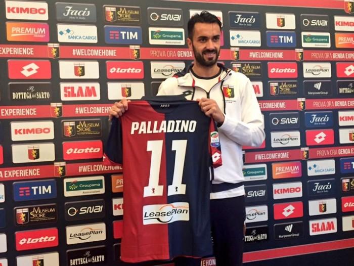 """Genoa, riecco Palladino: """"Da qualche stagione volevo tornare qui"""""""