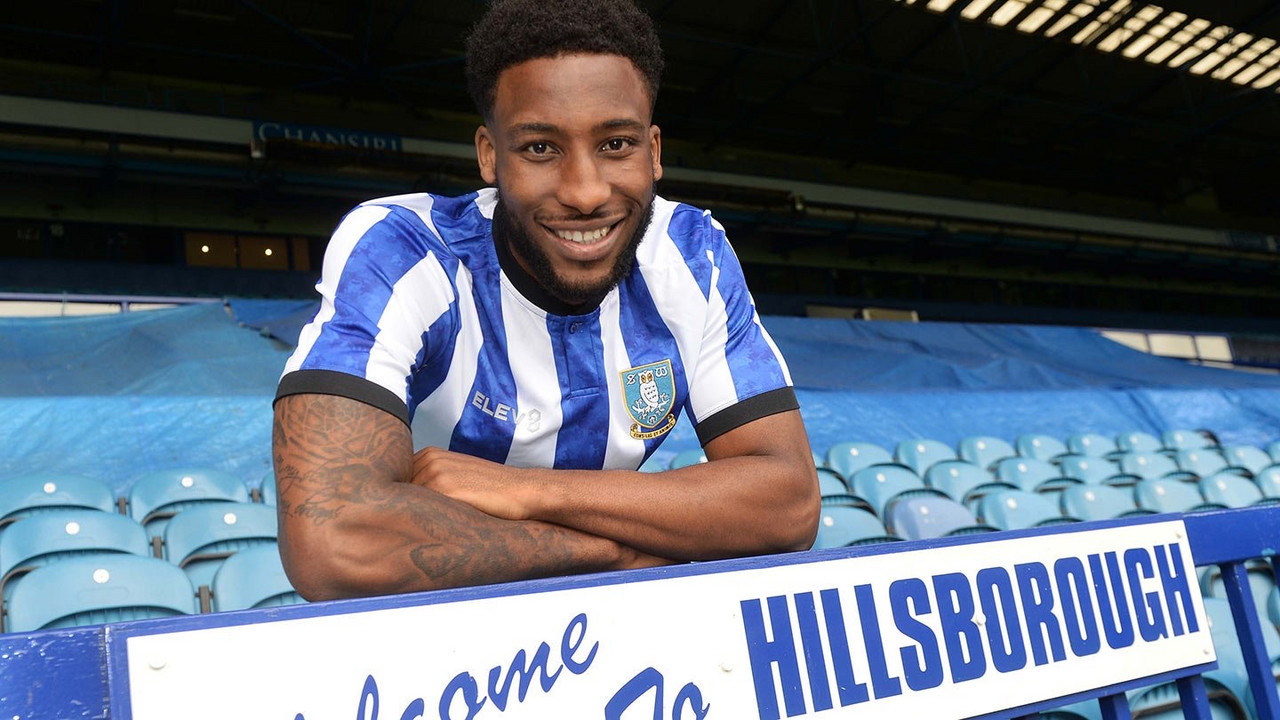 Chey Dunkley a done deal for Sheffield Wednesday