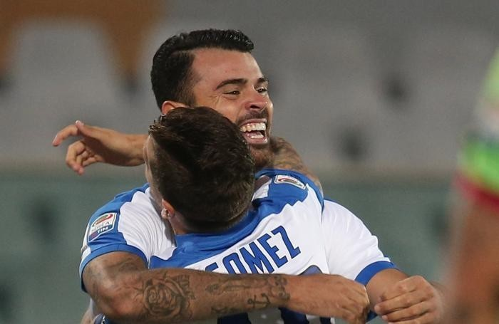 """Atalanta, Papu Gomez: """"Crediamo all'Europa"""". Petagna: """"Punto alla Nazionale"""""""