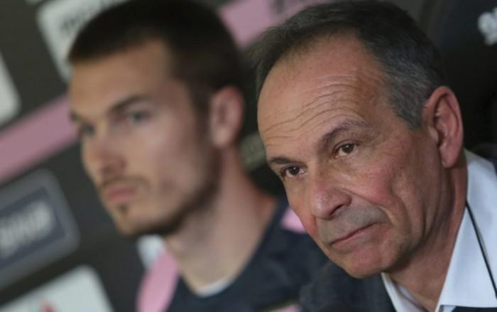 """Palermo, il d.s. Salerno calma le acque: """"Qui tutti continuano a fare il proprio lavoro"""""""