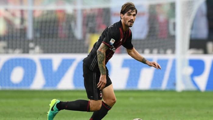 Milan, Montella recupera Suso dal primo minuto. Romagnoli terzino sinistro
