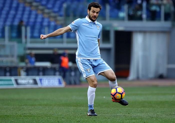 """Lazio, Parolo avverte i compagni: """"Niente tabelle, dobbiamo solo dare il massimo"""""""