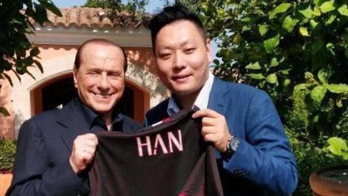 Milan ai cinesi, conferme su nuovo contratto e terza caparra entro questa settimana