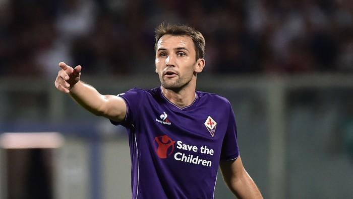 """Fiorentina, ag. Badelj: """"Avevamo un accordo con il Milan. Futuro lontano da Firenze"""""""
