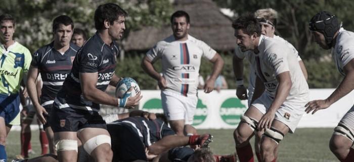 Una nueva fecha en el Campeonato Argentino de Rugby