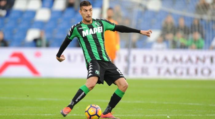 """Sassuolo, ag. Pellegrini: """"Sta dimostrando di essere un giocatore importante"""""""