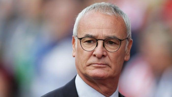 Ligue 1: Claudio Ranieri è il nuovo allenatore del Nantes
