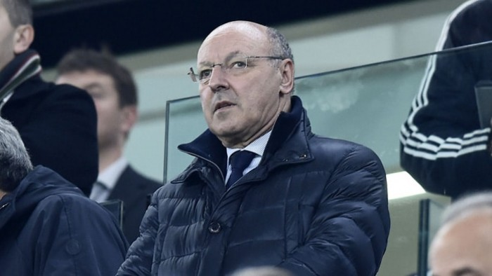 """Juventus, parla Marotta: """"Siamo fra le prime società d'Europa"""""""