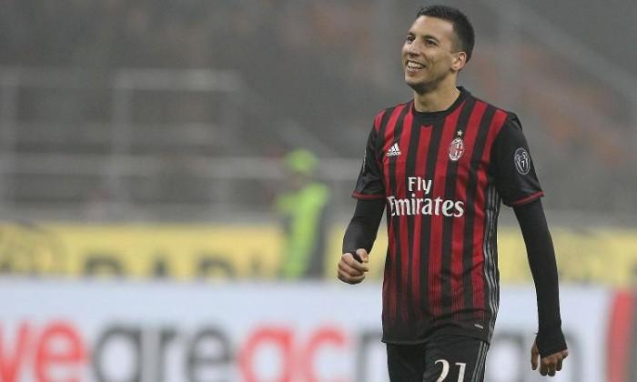 Vangioni a Milan TV: