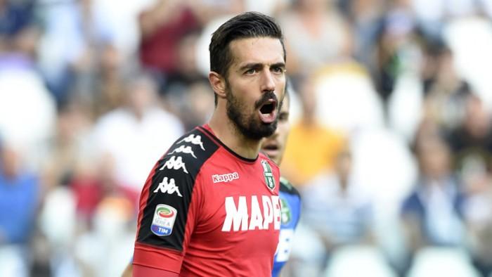 """Sassuolo, Consigli: """"Ora stiamo bene, contro l'Inter sarà una partita tosta"""""""