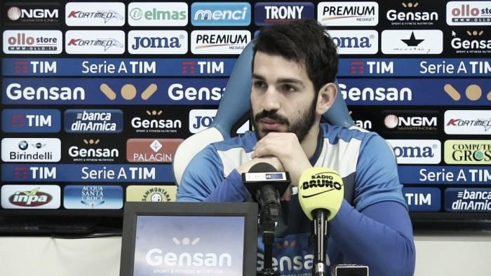 """Saponara: """"A Napoli per giocarcela a viso aperto"""""""