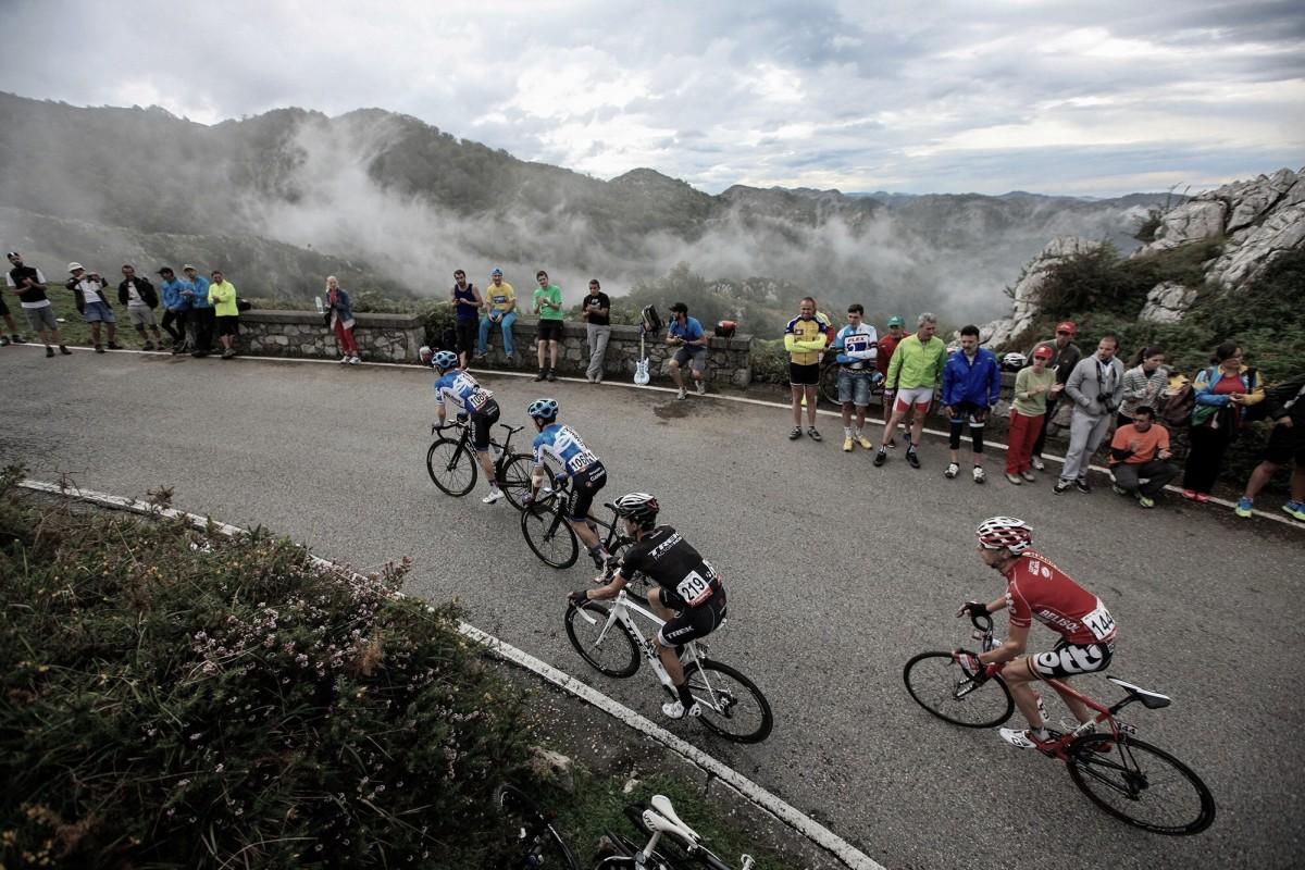 Vuelta a España 2018: Valverde lidera la representación española